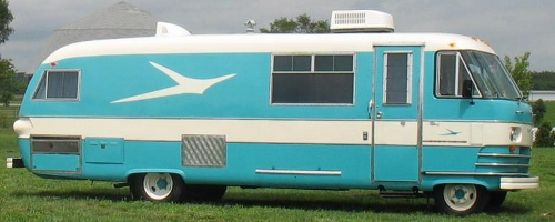 1974 jet travel trailer owners manual