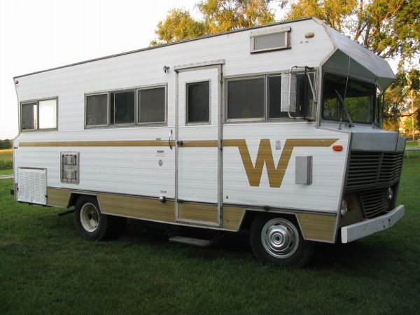 early winnebago