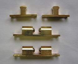 RV RV Parts Country brass