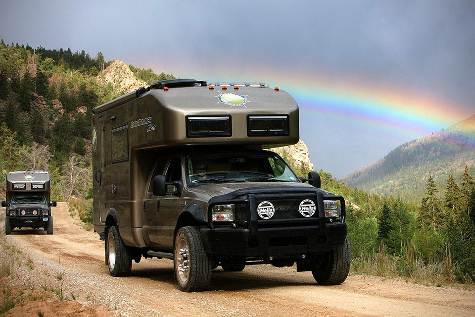Must-Have Motorhome Products