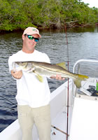 southwest Florida fishing and golf nearby our RV Resort