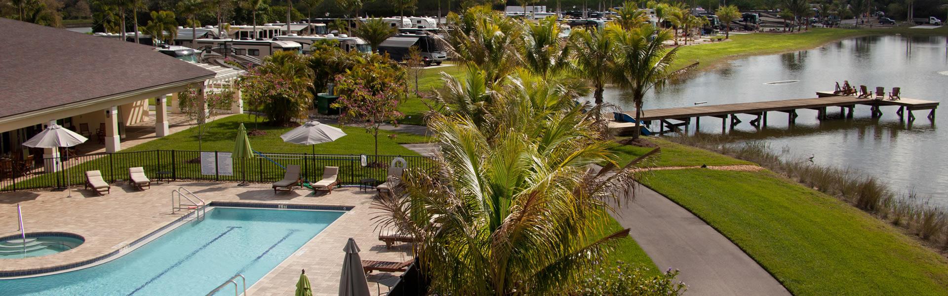 Fort Myers Fl Rv Resort Florida Rv Lots For Sale