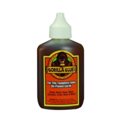 gorilla glue for motorhomes