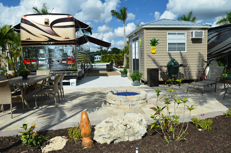 Fort Myers Fl Rv Resort Florida Rv Lots For Sale