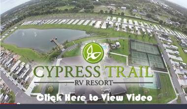 Fort Myers FL RV Resort