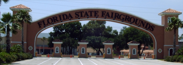 Florida State Fair, Garlic Fest