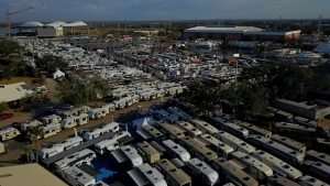 Upcoming Florida RV Shows To Attend
