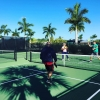 Cypress Trail RV Resort Sponsors Pickleball Clinics Open to All