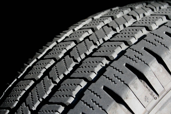 Do you need to change your set of tires?